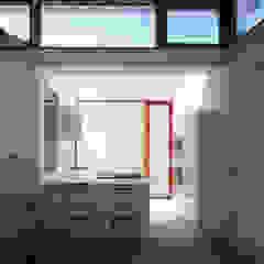 Modern Kitchen by AIRアーキテクツ建築設計事務所 Modern