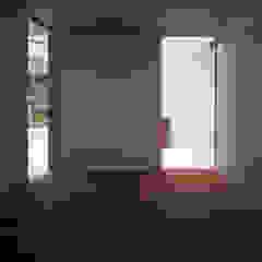Modern Bedroom by AIRアーキテクツ建築設計事務所 Modern