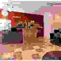 Mediterrane Geschäftsräume & Stores von Articima Mediterran