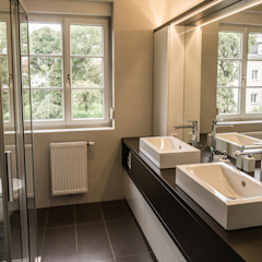 Arch. DI Peter Polding ZT Classic style bathroom