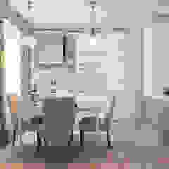Частный проект Кухня в стиле модерн от Катков Сергей Модерн