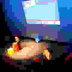 KLD Design Minimalist event venues