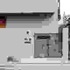 Modern houses by 株式会社 atelier waon Modern