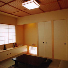 by 株式会社 atelier waon Modern