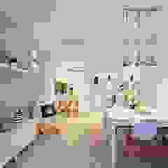 Ideas de decoración para interiores Moderne Wohnzimmer von HOLACASA Modern