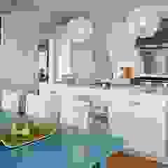 Ideas de decoración para interiores Moderne Küchen von HOLACASA Modern
