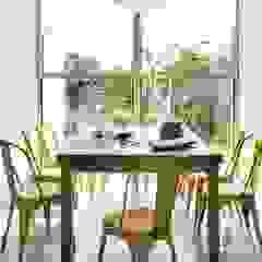 Ideas de decoración para interiores Moderne Esszimmer von HOLACASA Modern