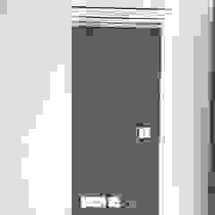 Decor At Door Kamar Tidur Modern