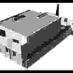 Mendonça Santos Arquitetos & Associados Modern houses