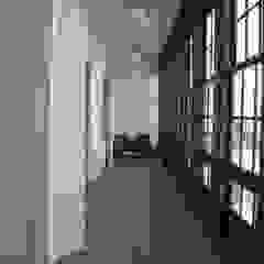 Villa Concepción Ya Home Staging Puertas y ventanas de estilo ecléctico