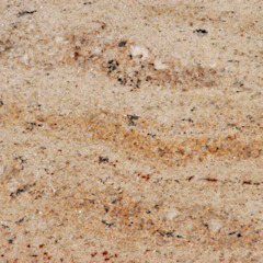 Merkam - Łódź ul. Św. Jerzego 9 BathroomDecoration Granite Amber/Gold