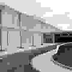 Klinik Modern Oleh ATELIER DA CIDADE Modern