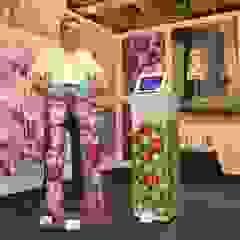 "Exposición Internacional de Arte ""ARTISTES DU MONDE"" 2015, Cannes - Francia Filiberto Montesinos ArteCuadros y pinturas Lino Multicolor"