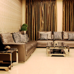 H5 Interior Design Living room