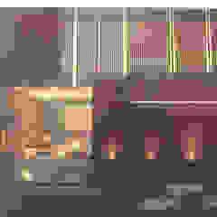 Vista Principal 21arquitectos Casas minimalistas