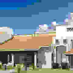 Jeost Arquitectura บ้านและที่อยู่อาศัย