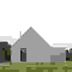 van INT2architecture Scandinavisch Hout Hout