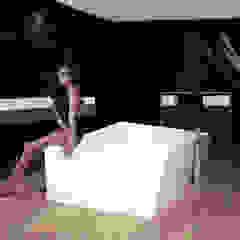 Mobiliario y accesorios para baño Nahu® de Mefa de México Minimalista