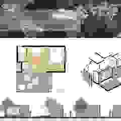 TreeHouse Spot by Plano Humano Arquitectos Minimalist