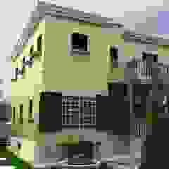 IND-INGENIEROS Moderne Häuser