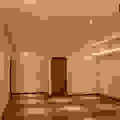 Modern Bedroom by RTZ-Arquitectos Modern