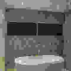 Modern Bathroom by RTZ-Arquitectos Modern