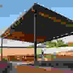 Jardines de estilo minimalista de Región 4 Arquitectura Minimalista