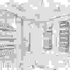 by Архитектурно-дизайнерская компания Сергея Саргина Classic