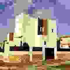 Unifamiliar Nils eans Casas de estilo clásico