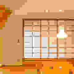 諏訪町の家 モダンな 窓&ドア の 株式会社山口工務店 モダン