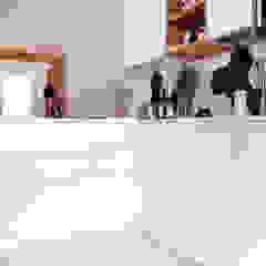 Dapur Gaya Mediteran Oleh Ossigeno Architettura Mediteran