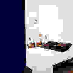 Kamar Tidur Gaya Mediteran Oleh Ossigeno Architettura Mediteran
