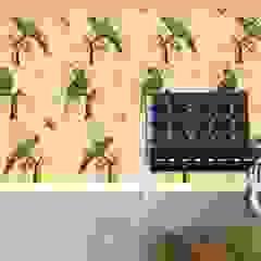 de style tropical par INTERACTCREATIVE, Tropical