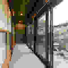 Jardin asiatique par 株式会社 鳴尾工務店 Asiatique