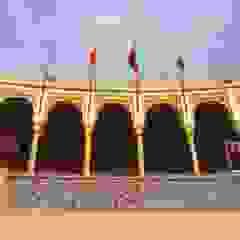 Klassieke stadions van VEArquitectura Klassiek