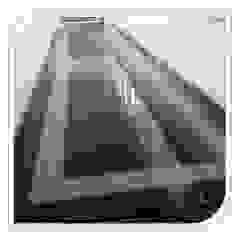 BELGRAN, LDA Modern Corridor, Hallway and Staircase