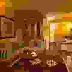 Muhittin Toker evi Öncesi ve Sonrası Rustik Oturma Odası Kayakapi Premium Caves - Cappadocia Rustik