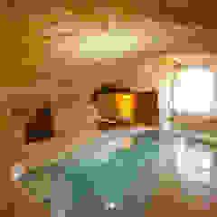 Muhittin Toker evi Öncesi ve Sonrası Rustik Havuz Kayakapi Premium Caves - Cappadocia Rustik