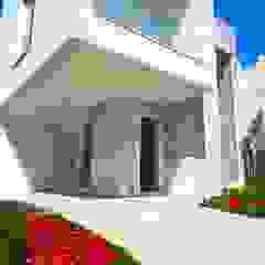 Casa J1 Casas minimalistas por Cipriani Arquitetura e Construção Minimalista