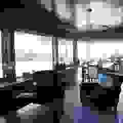 CASA ROLDAN Nº1 Salones rurales de Arq. Luciano Altube Rural