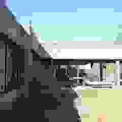 CASA ROLDAN Nº1 Casas rurales de Arq. Luciano Altube Rural