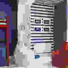 Dormitorios infantiles mediterráneos de Оксана Мухина Mediterráneo