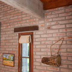 Rustik Duvar & Zemin Abitar arquitectura Rustik