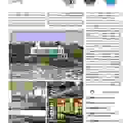 Beach front modern residential holiday home designSTUDIO - Lopes da Silva Modern houses