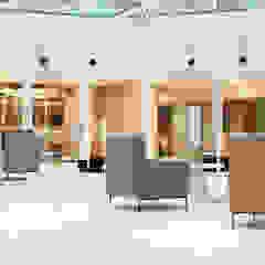 Castan Complesso d'uffici moderni