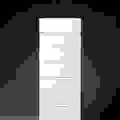 Mirko Danckwerts Möbelgestaltung Living roomStorage MDF White