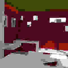 Lápiz De Sueños Balcones y terrazas de estilo moderno