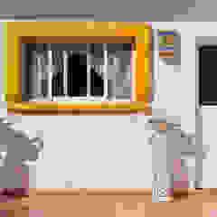 Janelas e portas coloniais por Excelencia en Diseño Colonial Tijolo