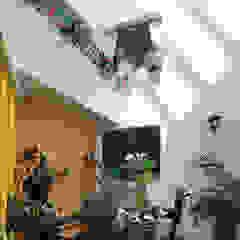 Jardins de inverno coloniais por Excelencia en Diseño Colonial Tijolo