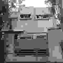 Modern home by Silvana Valerio Modern